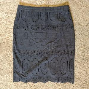 Bailey 44 Pencil Skirt